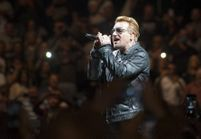 Bono de U2 : « Paris restera forte »