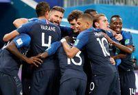 Où acheter le maillot des Bleus (France 2018) pour homme, femme ou enfant avant la finale du 15 juillet ?