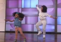 #Prêt-à-liker : une fillette de 4 ans enflamme la toile en dansant comme Beyoncé