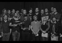 #PrêtàLiker : Norman, Cyprien et d'autres reprennent « Imagine »