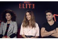 ELITE : qui sont les acteurs de la nouvelle série Netflix
