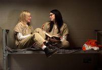 Exclu: Orange is the New Black, la relation de Piper et Alex racontée par leurs interprètes!