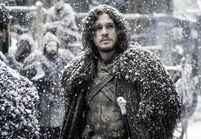 Game of Thrones : Kit Harington aperçu sur le tournage de la saison 6 à Belfast