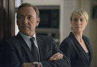 House of Cards saison 4 : le trailer qui va choquer les fans