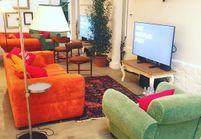 Netflix Fest: on a testé le loft de «Friends»!