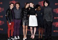 Stranger Things : on connaît le salaire des acteurs