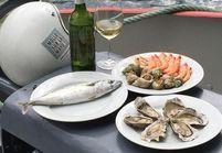 Les 6 meilleurs oysters bars à Paris