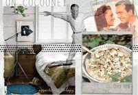 20 idées pour buller, rêver et cocooner ce week-end