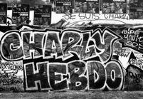Charlie Hebdo : le street art se mobilise sur les murs