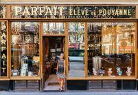 Rétro : ces devantures parisiennes vont vous faire rêver !
