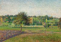 Découvrez l'expo « Pissarro à Eragny - La nature retrouvée » au Musée du Luxembourg