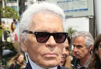 Karl Lagerfeld : bientôt une expo photo à Paris