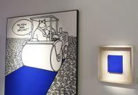L'expo de la semaine : « L'art et le chat » au Musée en herbe !