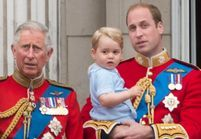 """""""Prince & Patron"""" : des photos inédites du Prince George dévoilées lors d'une exposition à Buckingham Palace"""