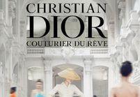 Vous n'avez pas encore vu l'expo Christian Dior au Musée des Arts Décoratifs ? Nous vous offrons vos places !