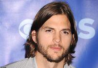 Ashton Kutcher, acteur le mieux payé de la télévision US
