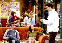 """Découvrez les images du Central Perk, le café de """"Friends"""" ouvert à New York"""