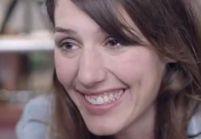 Doria Tillier est la nouvelle miss météo du « Grand Journal » !