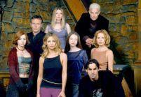 Fan de Buffy ? Cette photo va vous faire prendre un coup de vieux