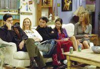 « Friends » : une drôle de vidéo pour la rediffusion sur D8