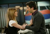 « Friends » : une fin alternative pour Ross et Rachel
