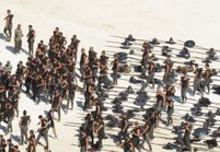 « Game of Thrones » : les images du tournage de la saison 4 !