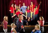 Glee et Mad Men : les séries favorites pour les Emmy Awards