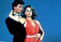 Jennifer Grey danse pour Patrick Swayze