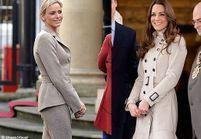 Kate Middleton et Charlene Wittstock: deux destins qui fascinent