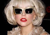 Lady Gaga fait son show dans Gossip Girl
