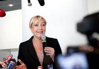 Laurent Ruquier contraint d'inviter Marine Le Pen
