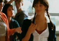 Les 1e images de l'épisode de Glee spécial Britney Spears