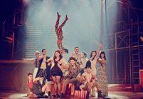 Love Circus : une comédie musicale spectaculaire et poétique