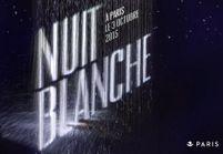 Nuit Blanche 2015 : une édition placée sous le signe de l'environnement