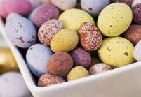 Quel jour doit-on faire la chasse aux œufs ?