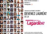 Soyez le prochain lauréat de la bourse Jean-Luc Lagardère