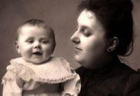 Télé : le bébé, témoin de son temps