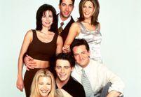 Un retour de « Friends » sur le petit écran ?