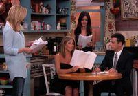 """Vidéo : Rachel, Phoebe et Monica se retrouvent dix ans après l'arrêt de """"Friends"""""""