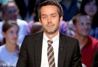 Yann Barthès monte en puissance sur Canal +