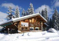 Les meilleurs restaurants d'altitude pour déjeuner au sommet (et skis aux pieds !)
