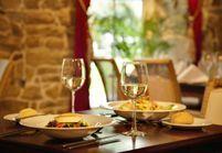 26 restaurants gastronomiques pour un dîner d'exception