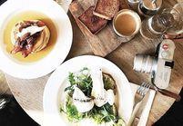 Restaurants détox à Paris : nos adresses green préférées