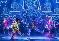 3 bonnes raisons de découvrir « Mickey et le Magicien », le nouveau spectacle Disney