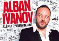 Alban Ivanov : 3 raisons de découvrir le nouveau trublion du stand-up