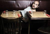 Kyan Khojandi : « Bref, je fais du stand-up »