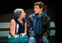On aime… Marc Lavoine dans « Le Poisson belge »