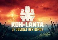 Koh Lanta : et les finalistes sont…