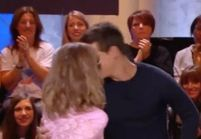 Martin Weill et Louise Bourgoin, leur flirt à l'écran continue : « Embrassez-vous ! »