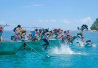 Règles, contraception...Les défis quotidiens des candidates de « Koh-Lanta Fidji »